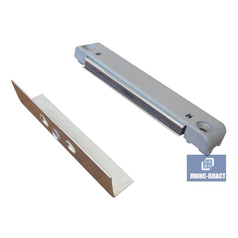 Балконная магнитная защелка под 9 систему аналог Roto