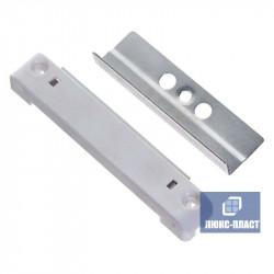 Балконная магнитная защелка под 13 систему аналог Roto