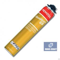 монтажная пена Penosil Gold Gun 65 летняя 850 мл