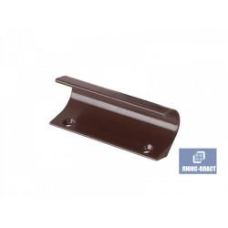 ручка для балконной двери металл